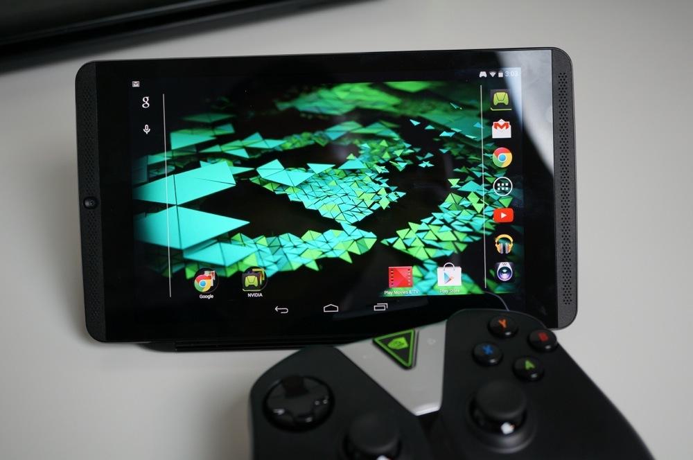 SHIELD Tablet - 2
