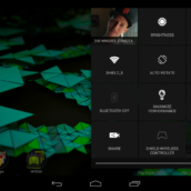 SHIELD Tablet Software - 1
