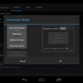 SHIELD Tablet Software - 10