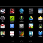 SHIELD Tablet Software - 3