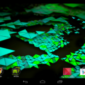 SHIELD Tablet Software - 7