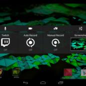 SHIELD Tablet Software - 8