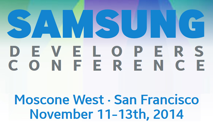 Samsung-Developers-Conference-2014