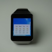 Samsung Gear Live - 10