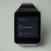 Samsung Gear Live - 2