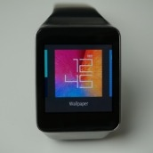 Samsung Gear Live - 3