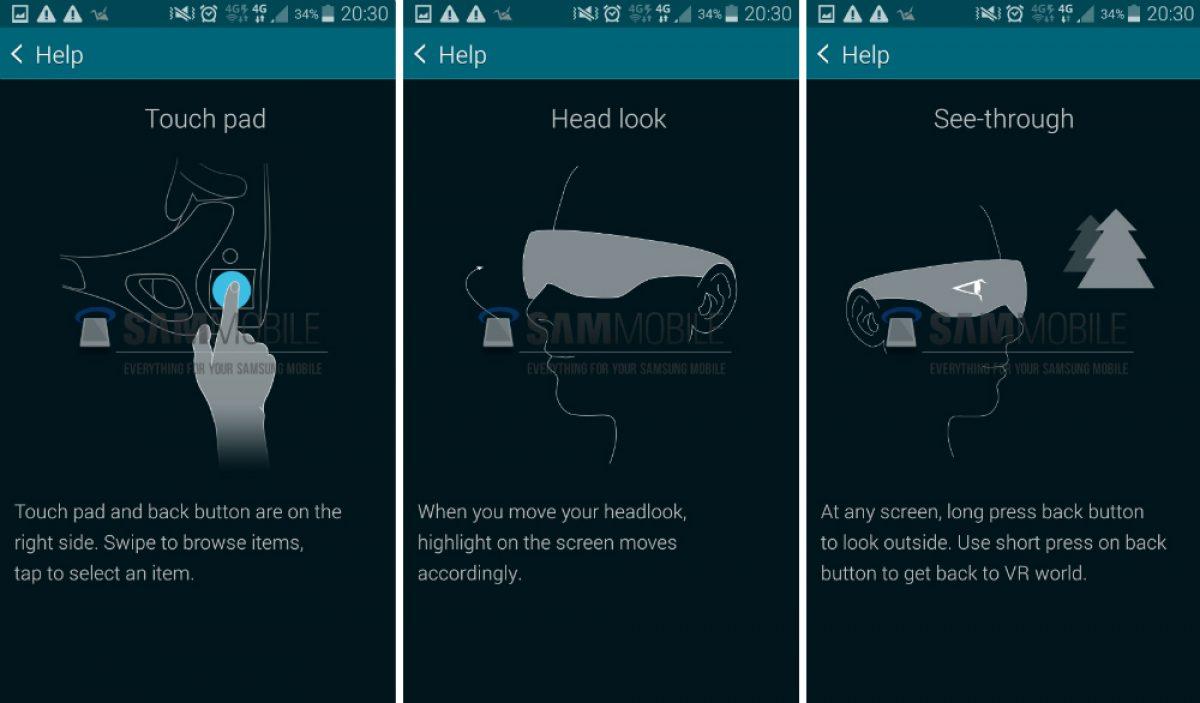 Samsung Gear Vr Apps