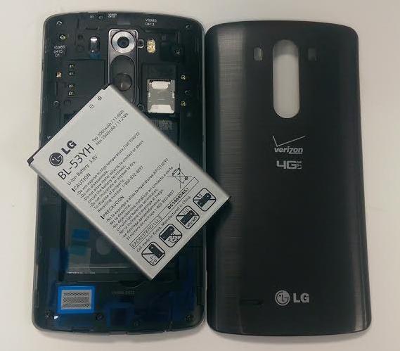 verizon g3 battery