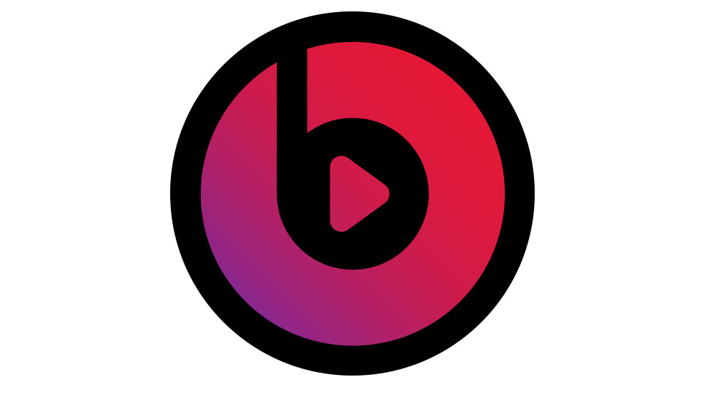 beats music logo