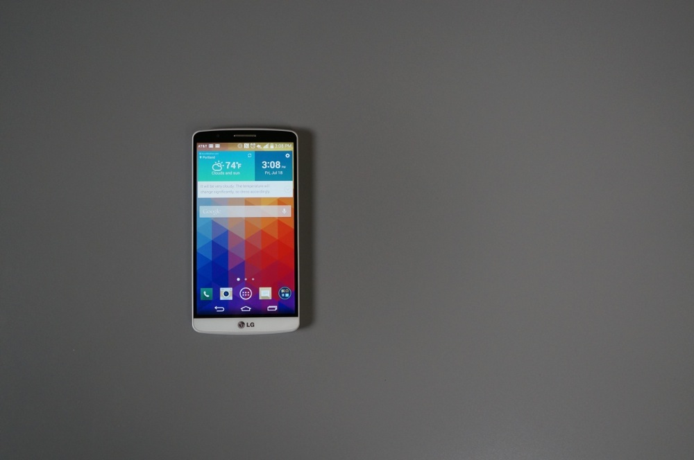g3 review 19