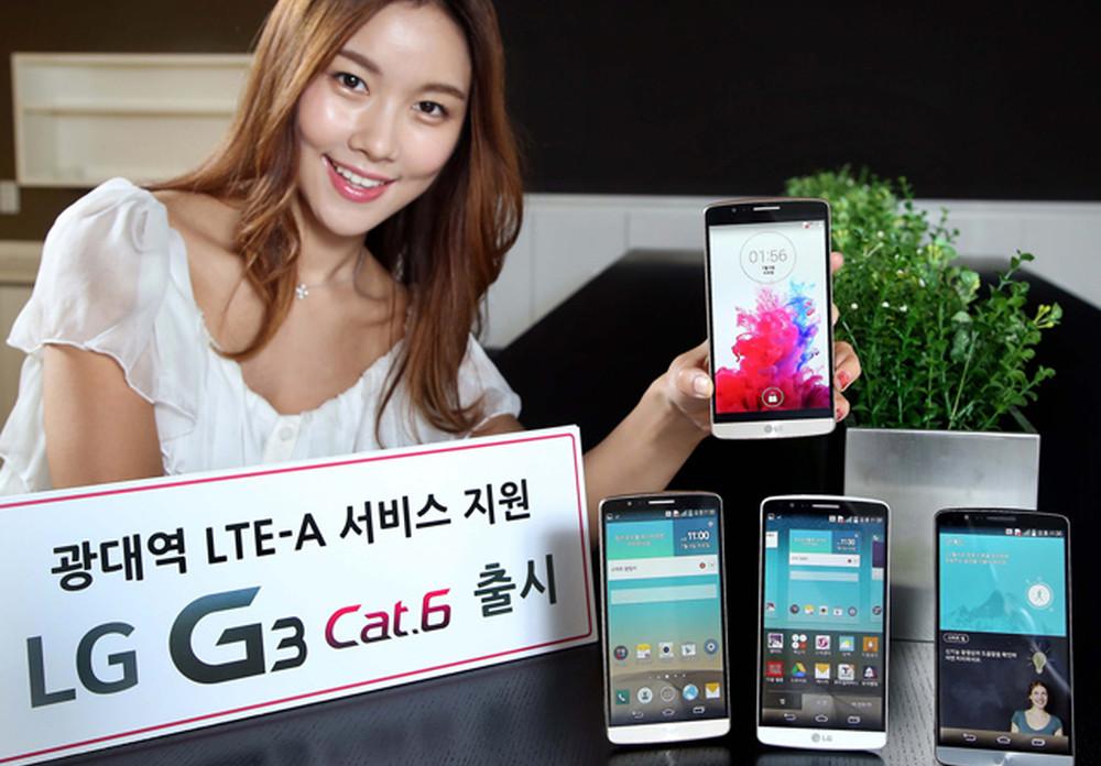 lg g3 lte-a 805