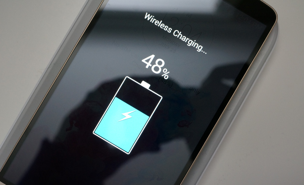 lg g3 wireless charging