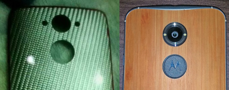 moto x droid button