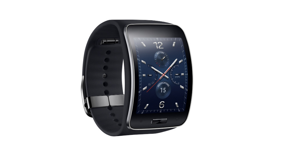 Samsung Gear S Now Available At Verizon At T And Best Buy Droid Life