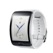 Samsung Gear S_Pure White_2