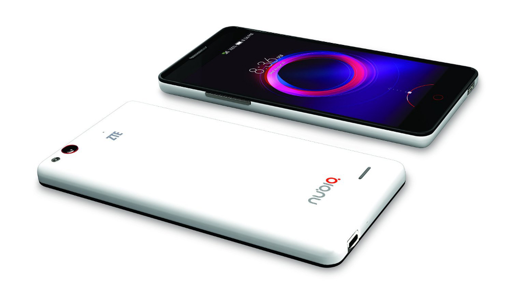 you zte nubia 5s mini lte was