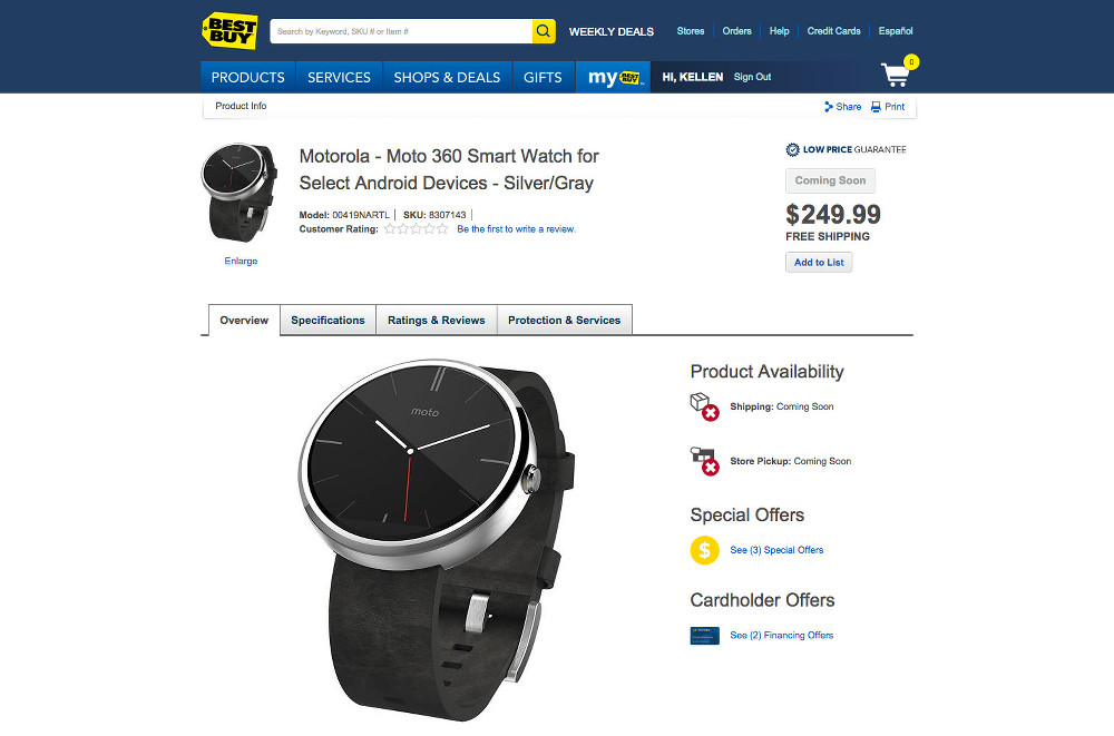 best buy moto 360