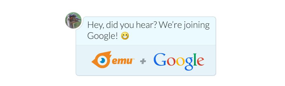 google emu