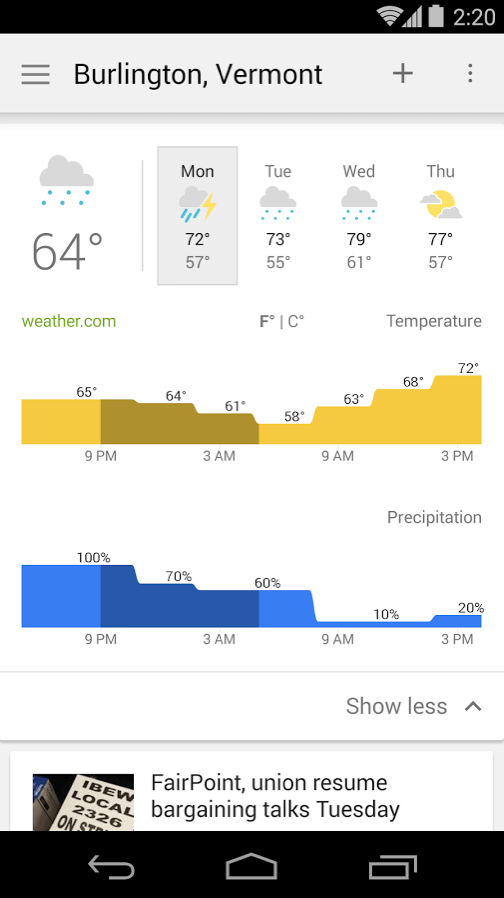 google news weather2