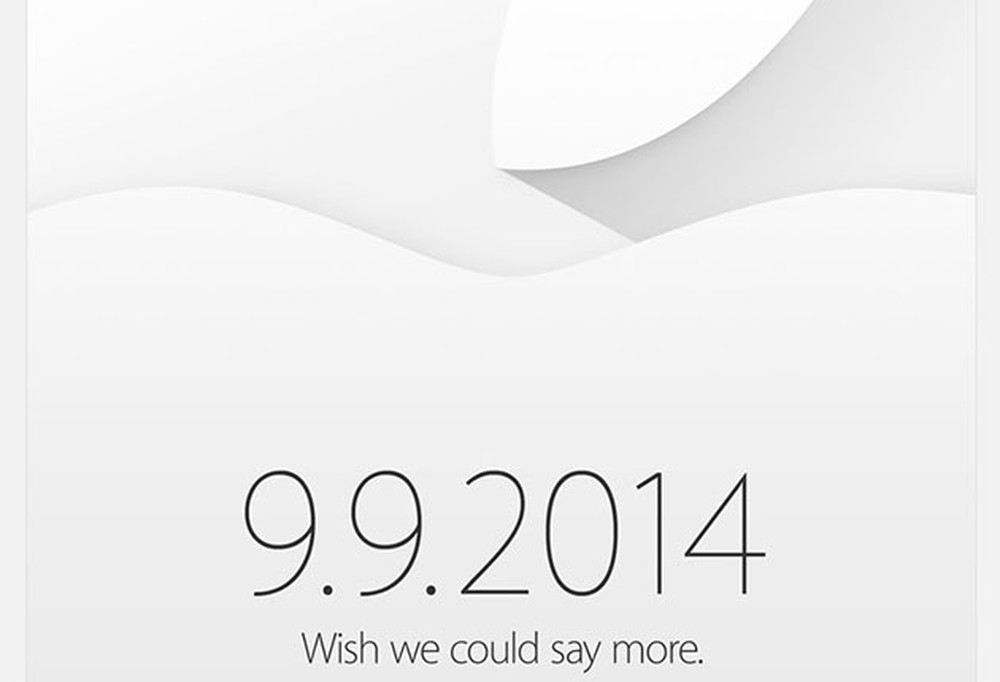 iphone september 9