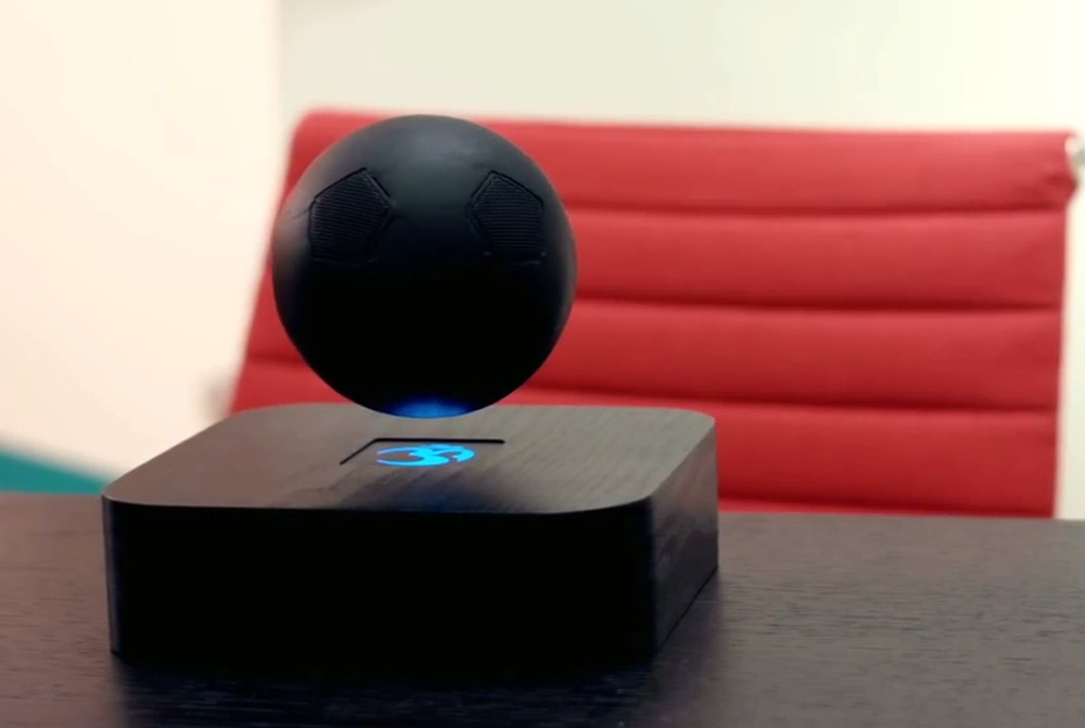 om one speaker