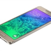 samsung galaxy alpha gold5