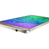 samsung galaxy alpha gold9