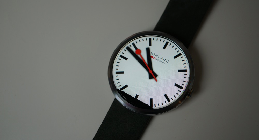 Android Wear Watch Faces - 1