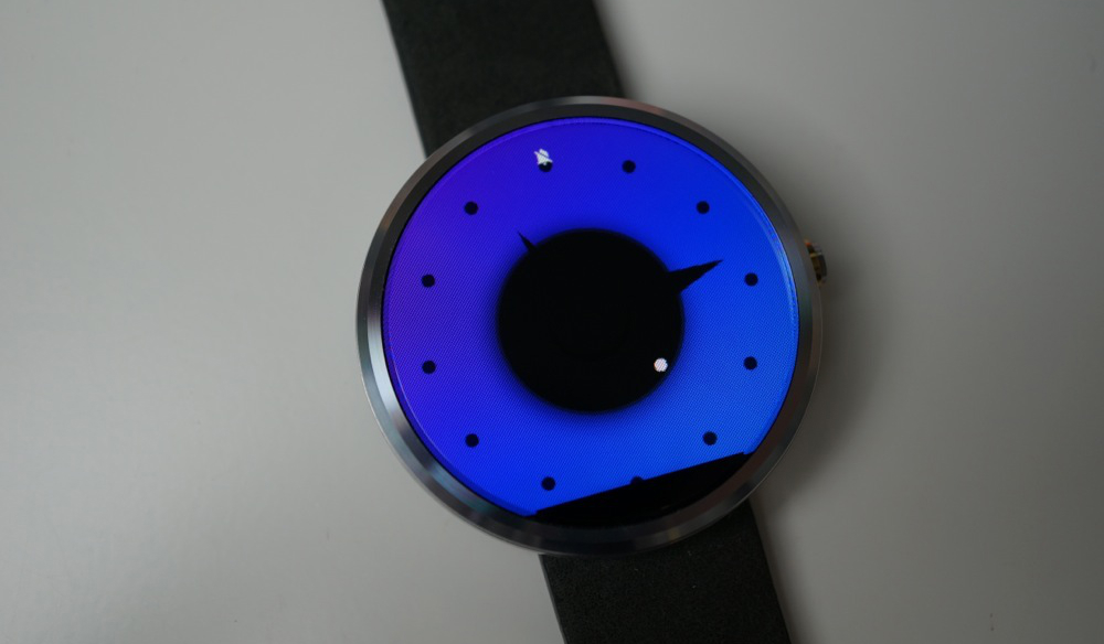 Android Wear Watch Faces - 7