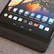 Dell tablet - 1