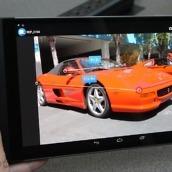 Dell tablet - 2