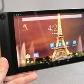 Dell tablet - 3