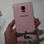 Galaxy Note 4 - 5