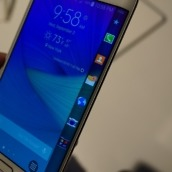 Galaxy Note Edge -  2