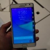 Galaxy Note Edge -  5