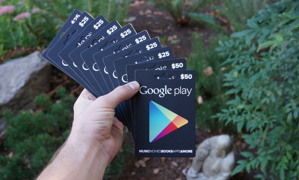 Image result for How to Earn Free Google Play Store Credit
