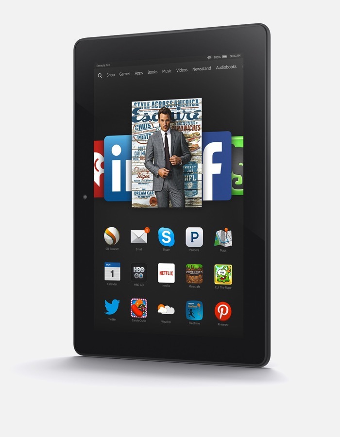 kindle fire hdx-2