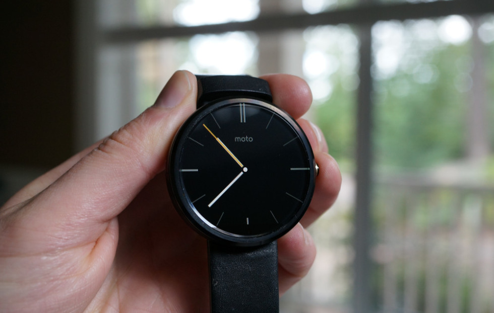 Thoughts on Moto 360 Battery Life – Droid Life
