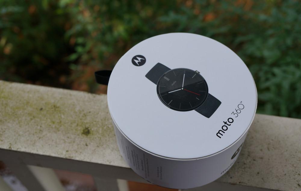 moto 360 black box