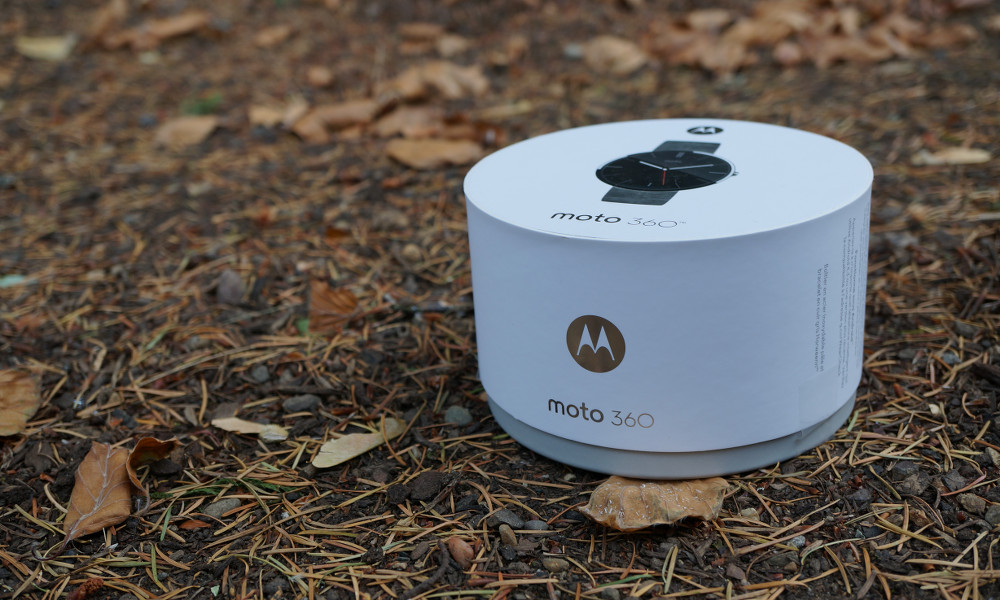 Contest: Win a Moto 360 From Droid Life (Day 3 of 5 ...