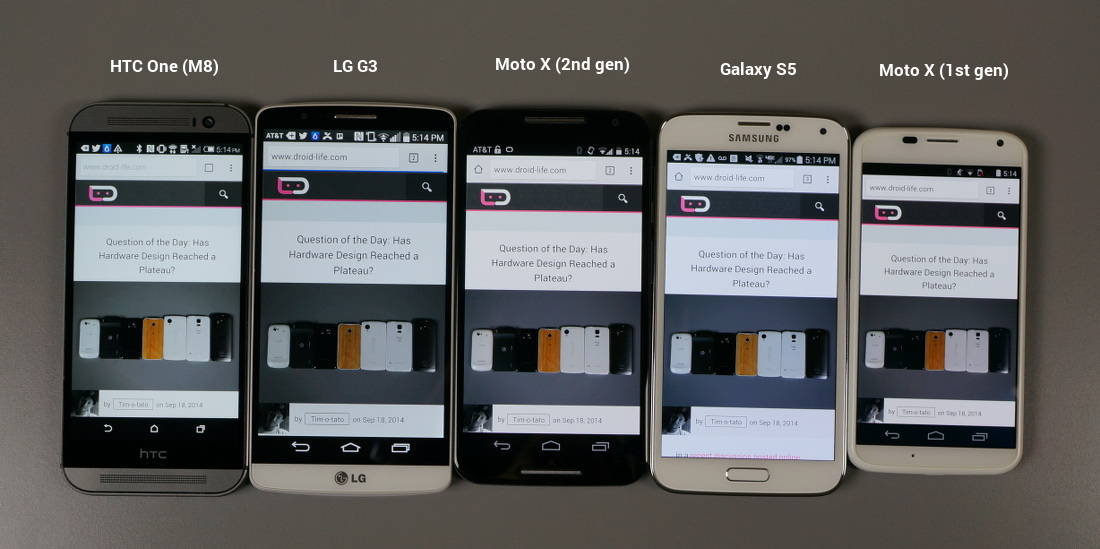 moto x display comparison1