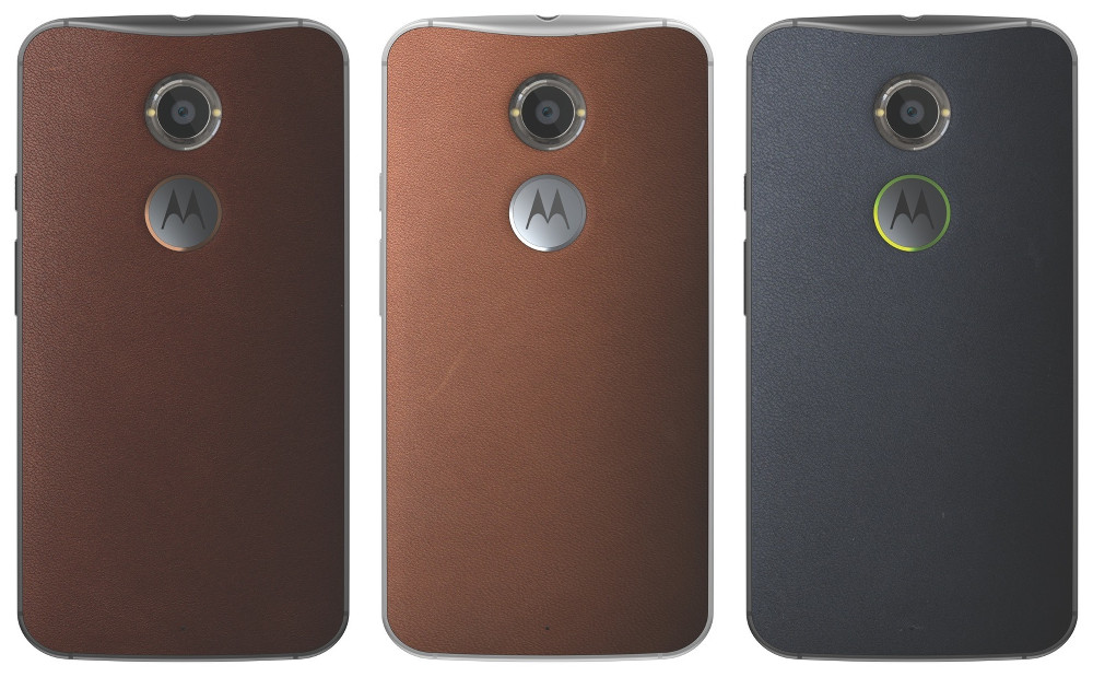 new moto x leather