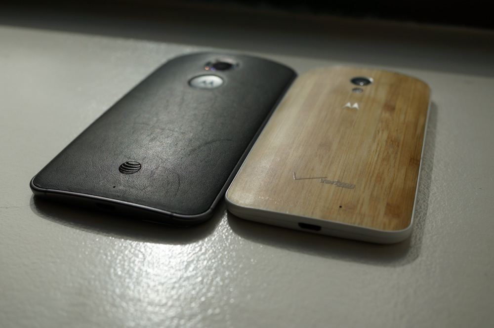 new vs old moto x-3