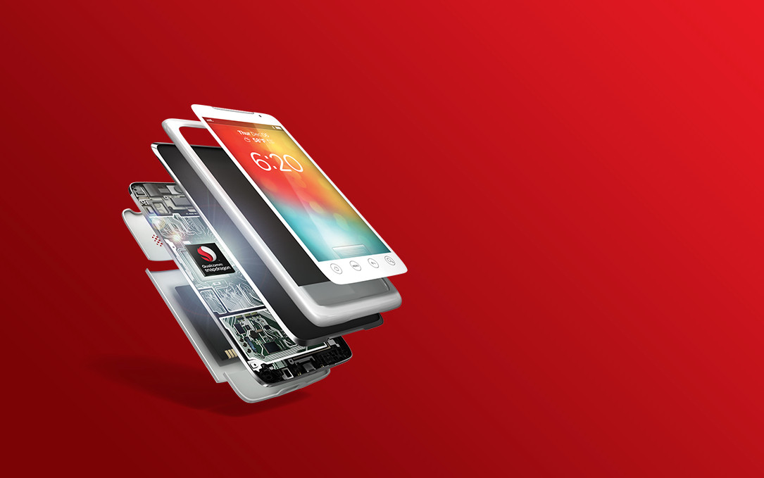 qualcomm snapdragon