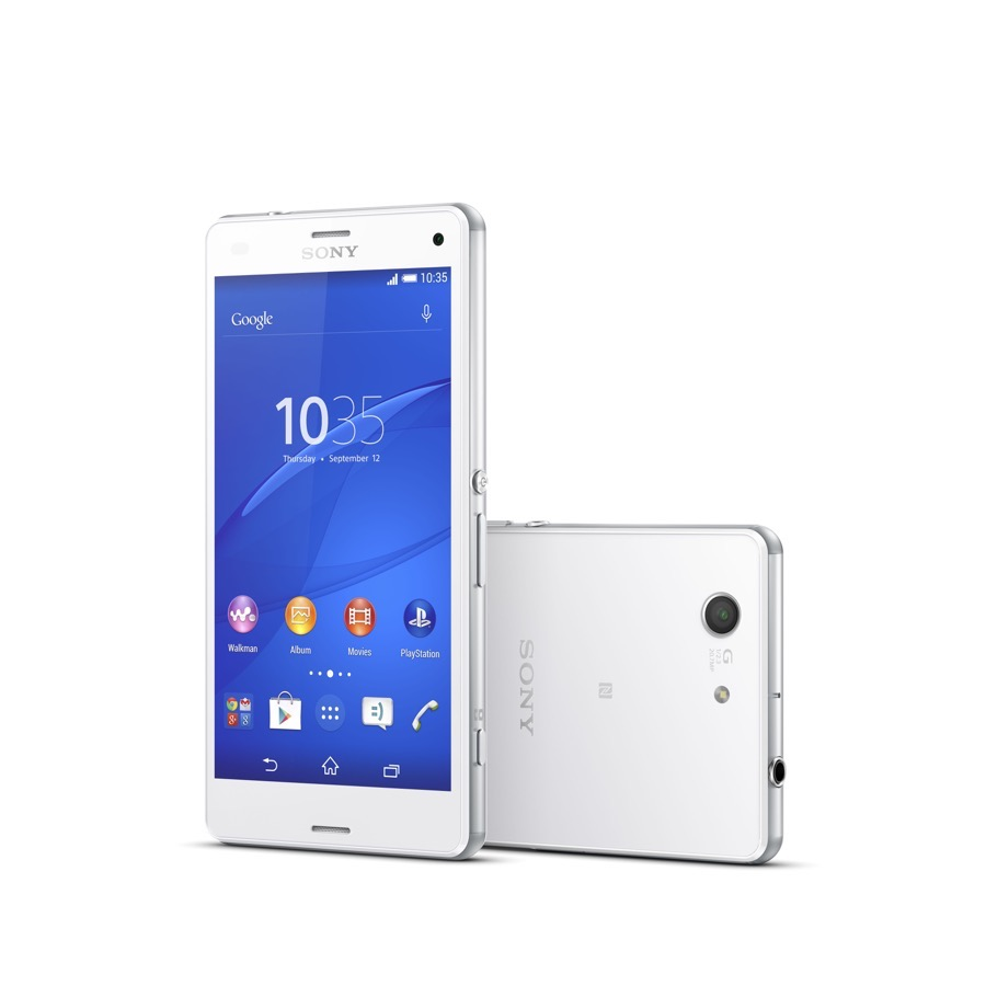 Sony Announces Xperia Z3 And Z3 Compact Droid Life