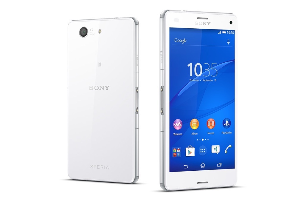 sony xperia z3 compact4