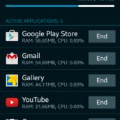 Galaxy Alpha Software - 7