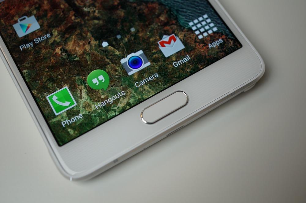 Galaxy Note 400351