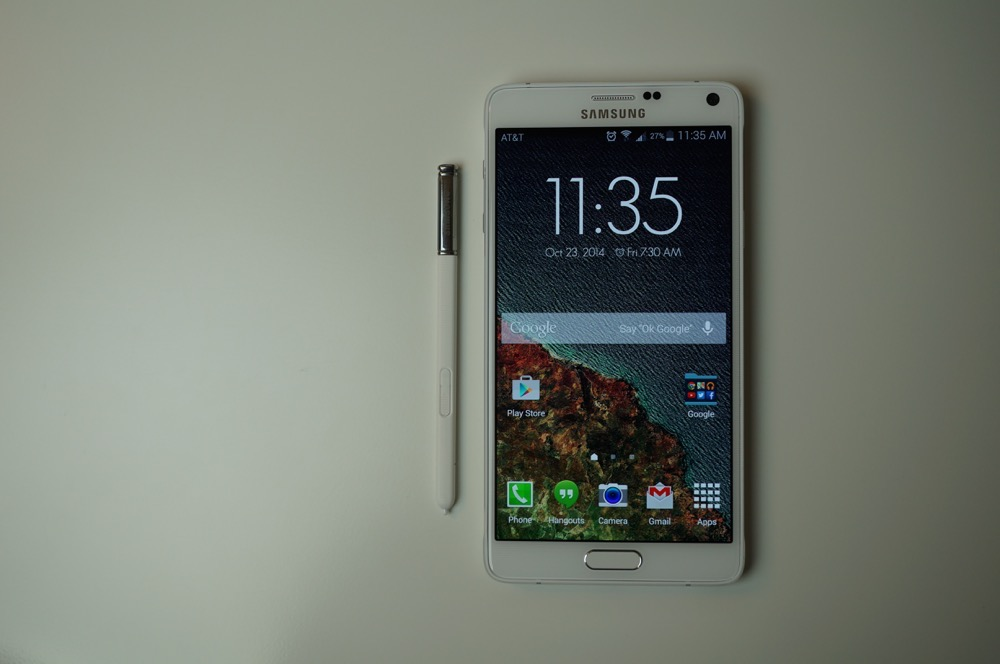 Galaxy Note 400368
