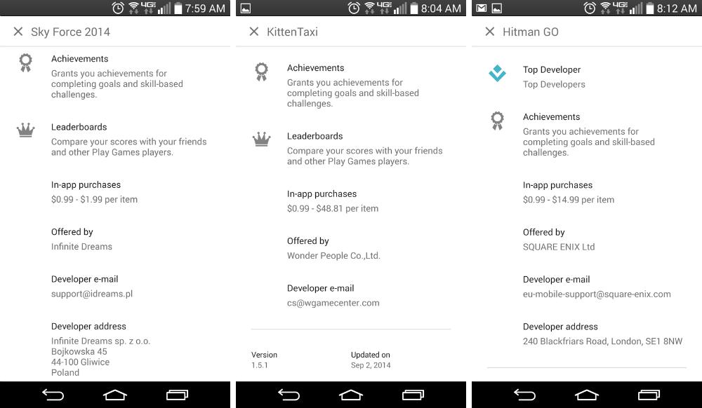 Google Play - 1